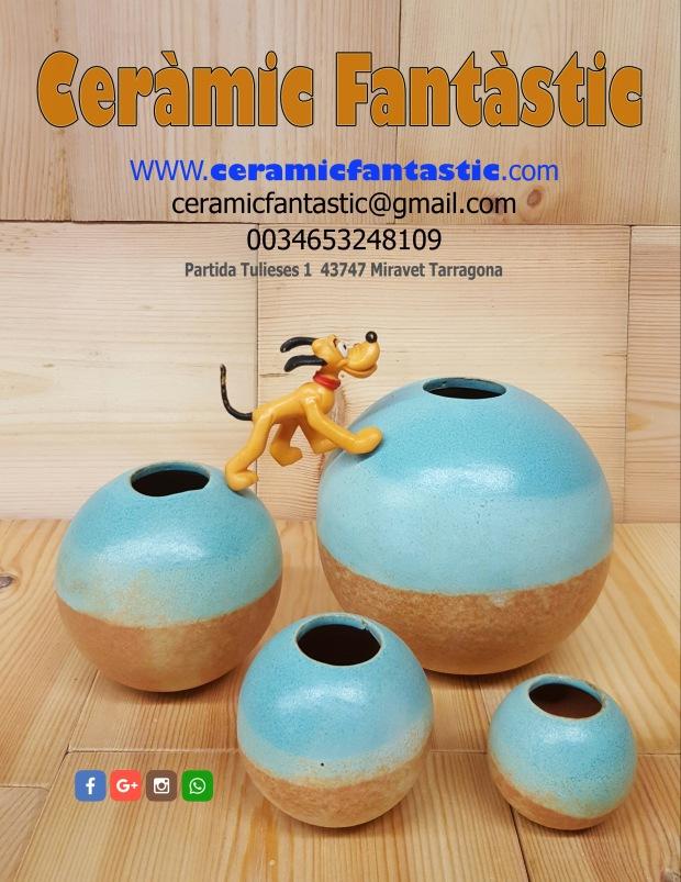 Resultat d'imatges de ceramic fantastic